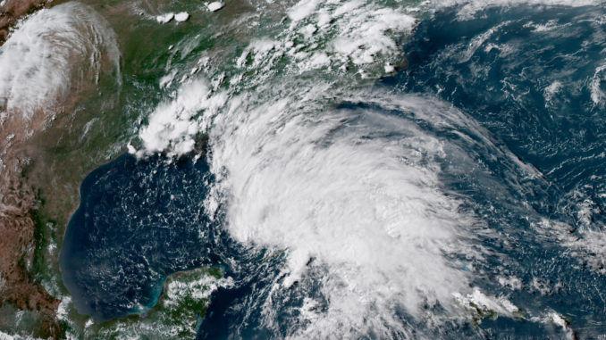 us gulf coast alberto approaches