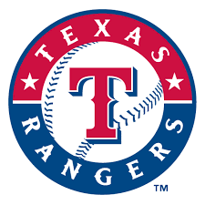 rangers win over indians