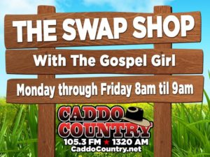 Wolfe Camper Sales >> The Swap Shop - Caddo Country 105.3
