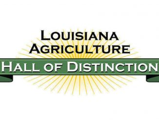louisiana agriculture hall of fame