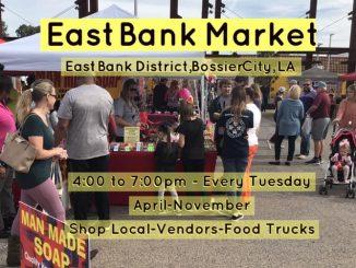 new outdoor market bossier city