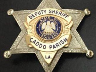 man's body found caddo parish