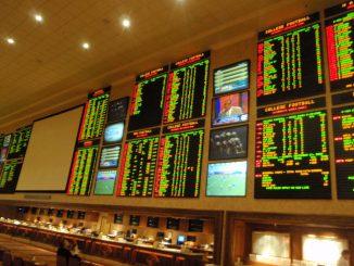 louisiana sports betting bill