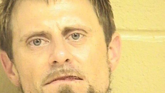 police arrest shreveport postal