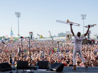 Jazz Festival postponed